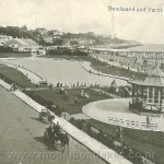 Felixstowe Boating Lake