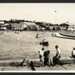 1950's Felixstowe Boating Lake