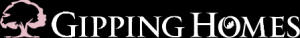 gipping homes logo